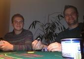 Pokern im Büro - es geht um alles