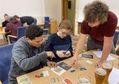 Teambuilding im Birkenhof - ein Exit Game