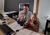 Die WebStollen Familie ist in 20 Jahren auch anderweitig gewachsen :-)