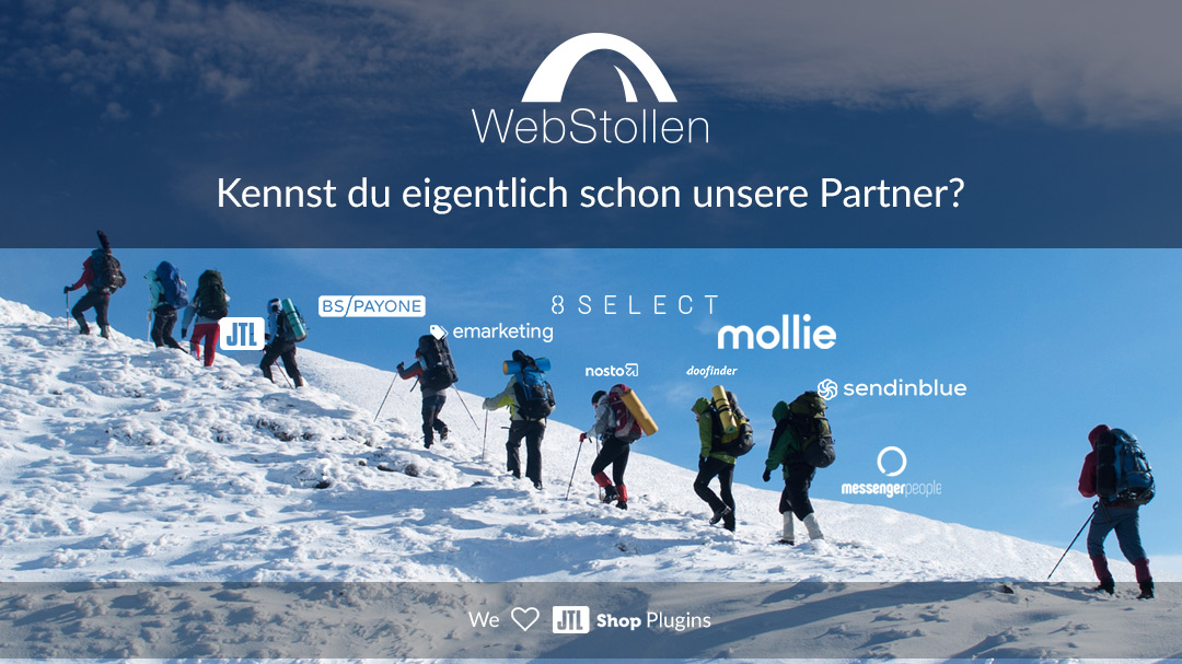 WebStollen Partner