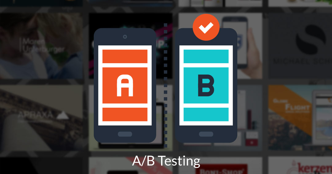 A/B Tests in Onlineshops