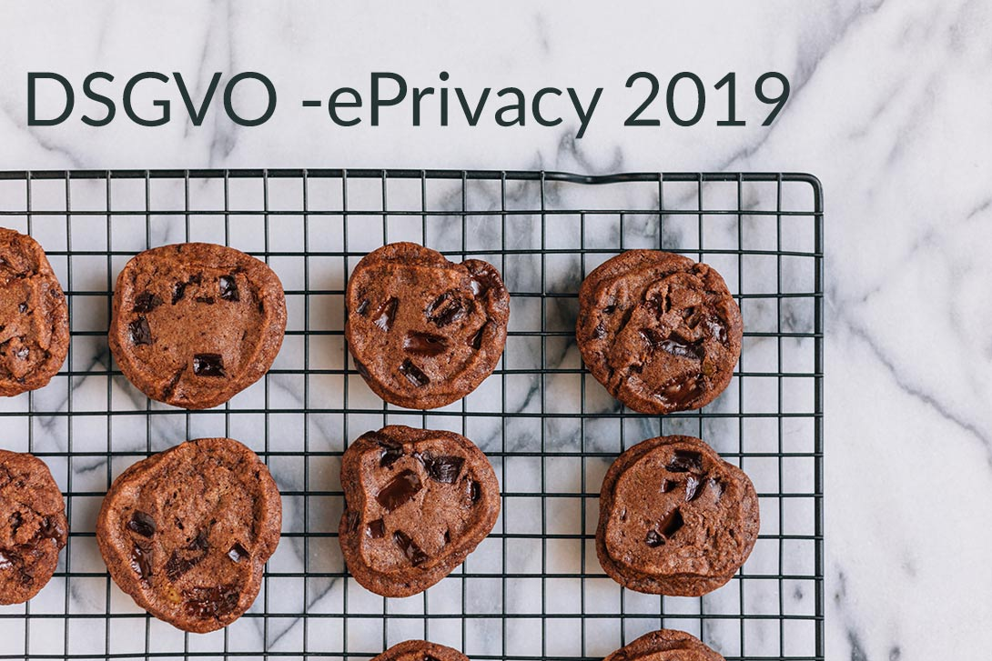 DSGVO ePrivay Cookie