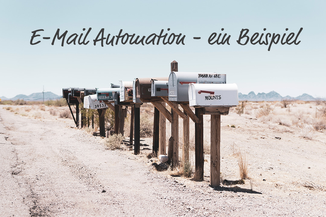 E-Mail Marketing Beispiel