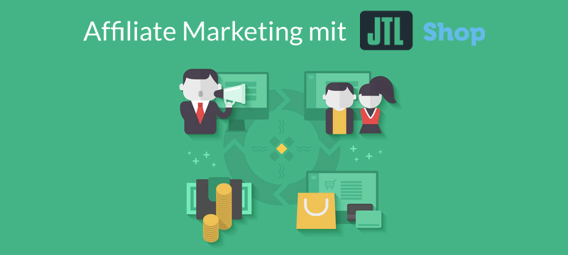 Neues Plugin: JST Affiliate Programm