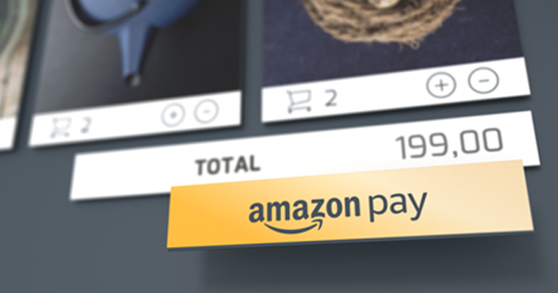 Aus Amazon Payments wird Amazon Pay
