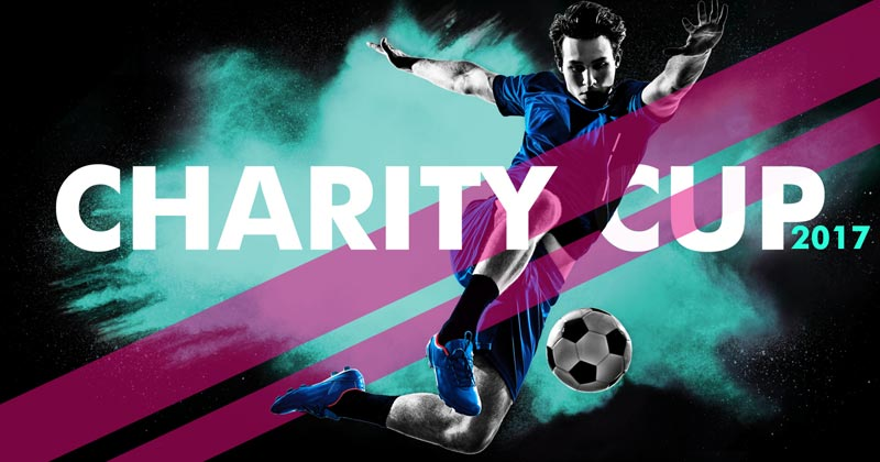 Charity Cup 2017
