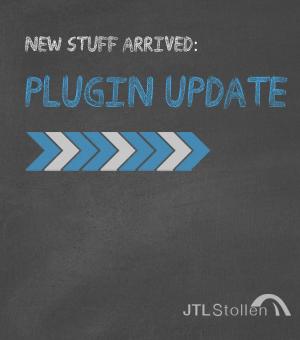 Update eines JTL Shop Plugins von JTL-Stollen