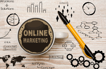 Onlinemarketing im Onlineshop