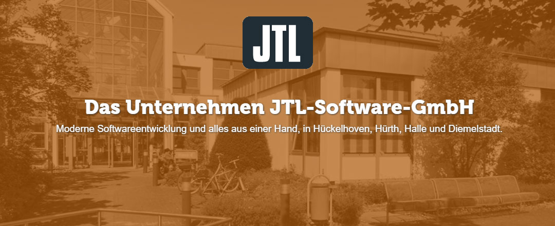 JTL Software