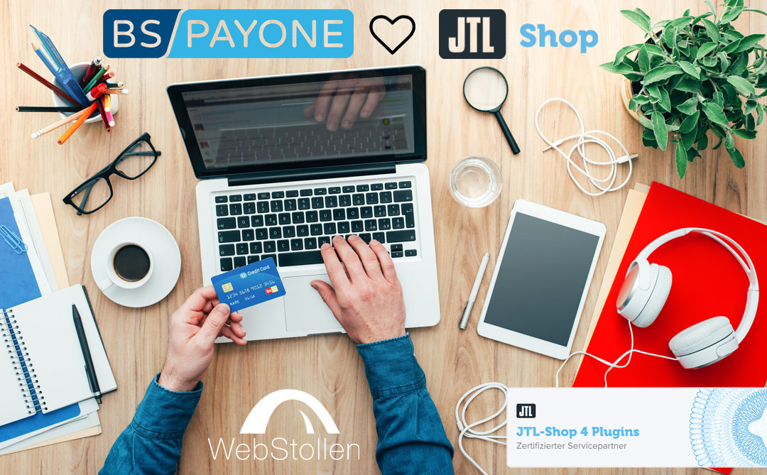 BS PAYONE Payment Plugin JTL-Shop