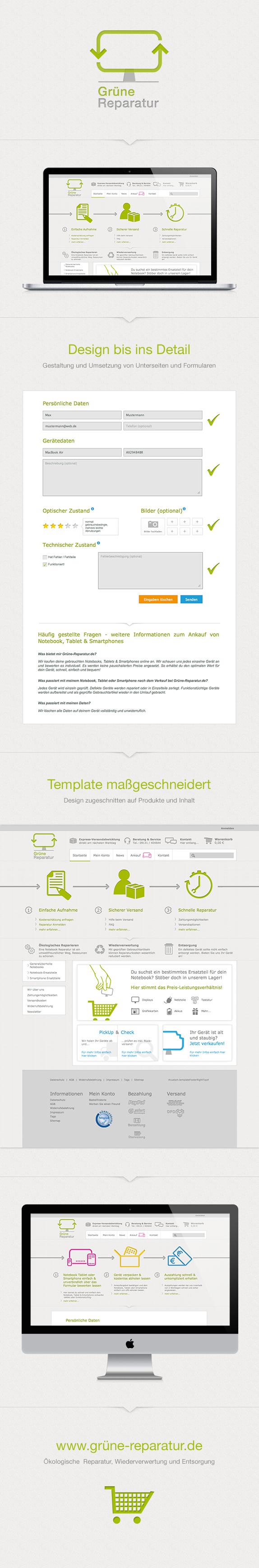 JTL-Shop   Design - Programmierung - Betreuung - Onlinemarketing