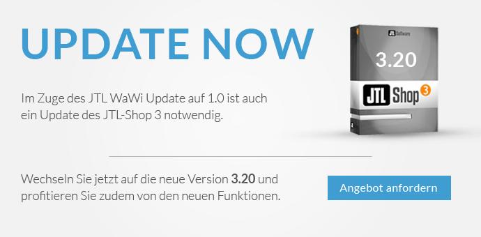 JTL-Shop Update auf 3.20